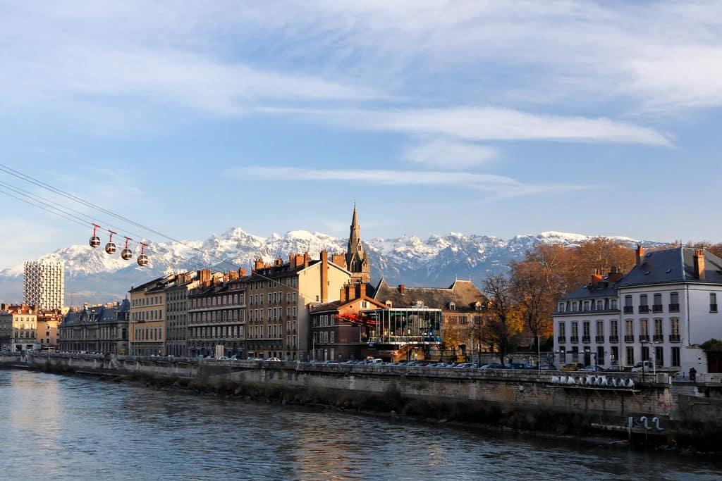 Photo Grenoble