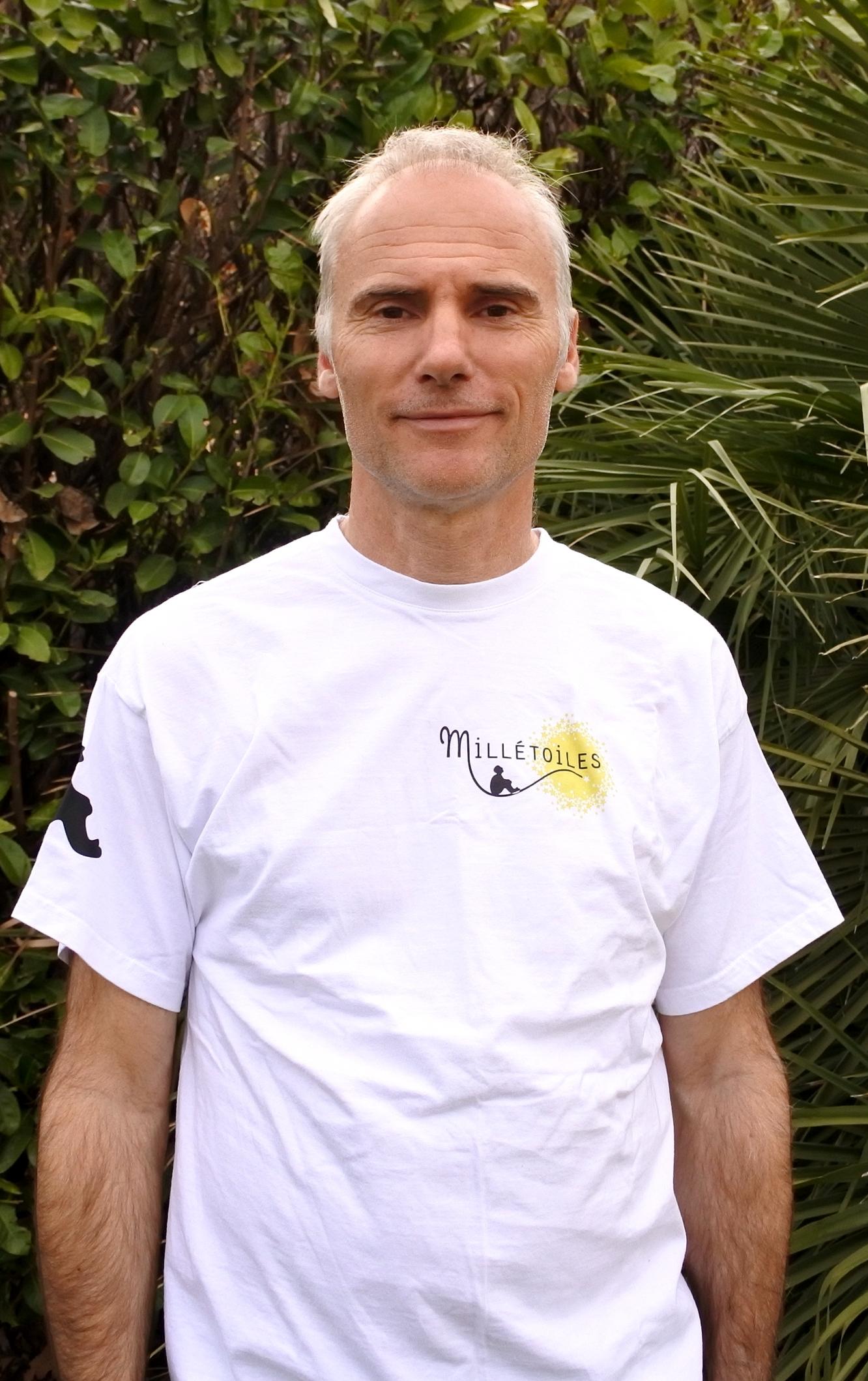 Jean-David Gallet