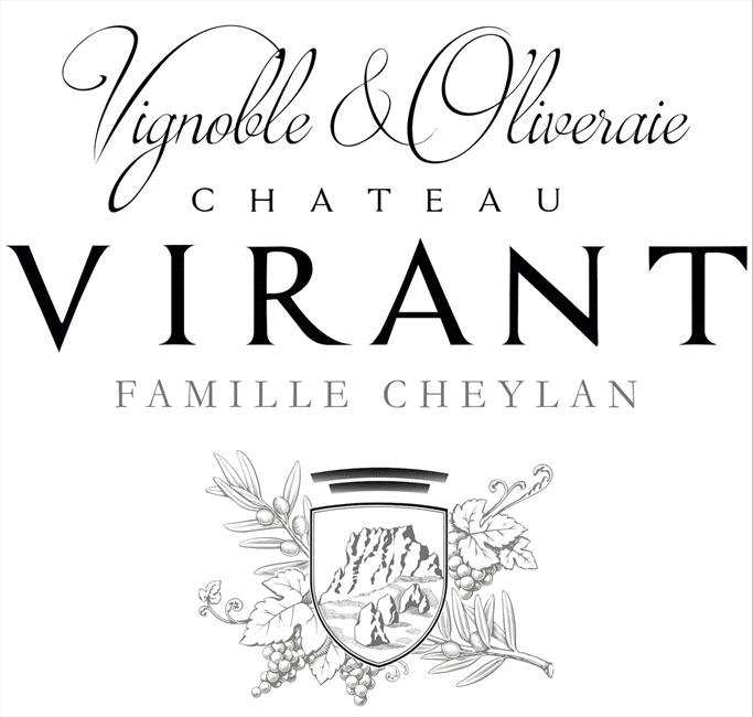 Logo Château Virant