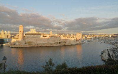 Feu d'artifice Millétoiles à Marseille
